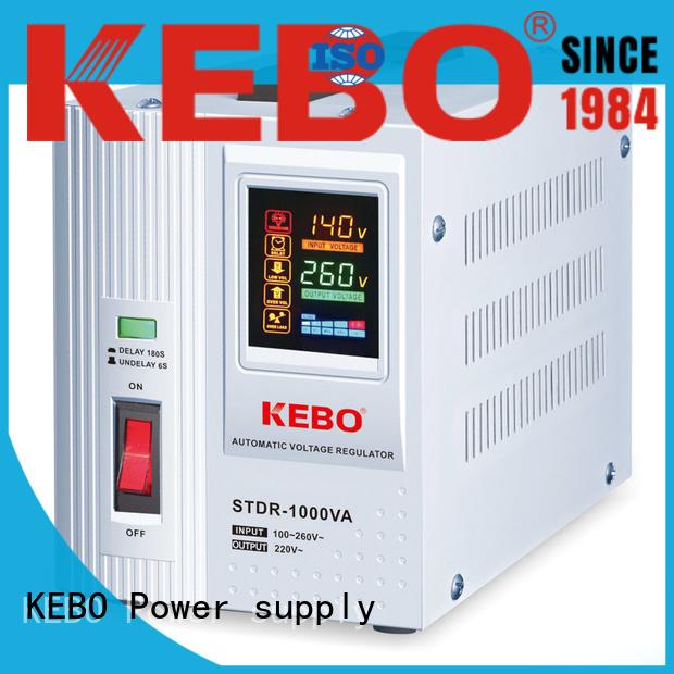 water regulator dual voltage stabilizer for home KEBO Brand