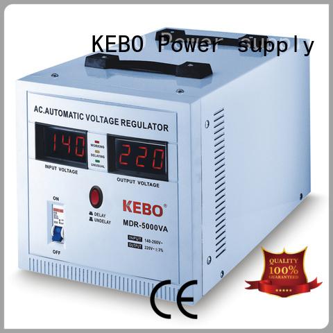 Quality KEBO Brand meter servo stabilizer