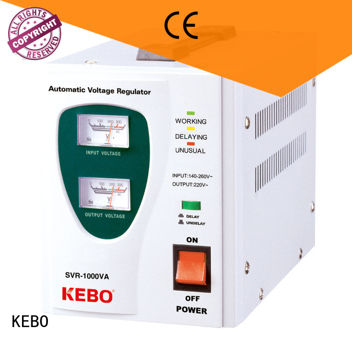 compressors home desktop OEM generator regulator KEBO